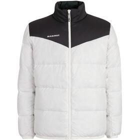 Mammut Whitehorn IN Jacket Men, bright white/black